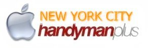 NYC Handyman also specialize in Dryer Vent Cleaning: Lint collects in cloths dryer vents and is the major cause of slow drying time. A fire in a dryer vent can start a fire in the wall, floor or ceiling that it passes thru. There are as many dryer vent fires in the U.S. every year as there are chimney fires.